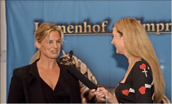 Striebeck schauspielerin janna Janna Striebeck:
